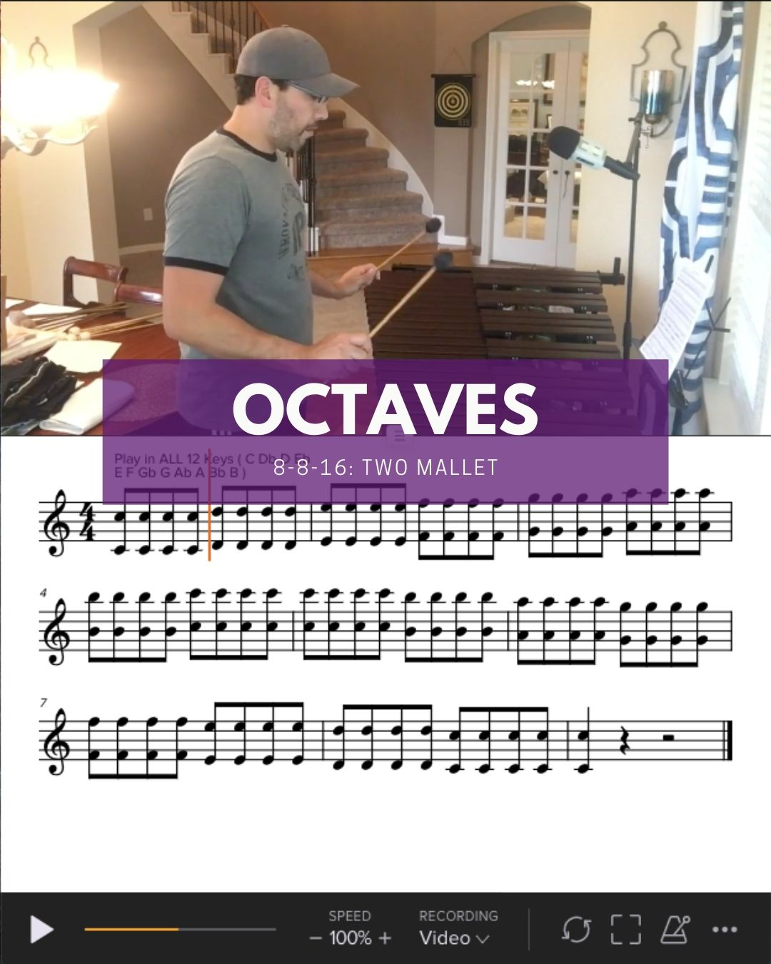 Octaves