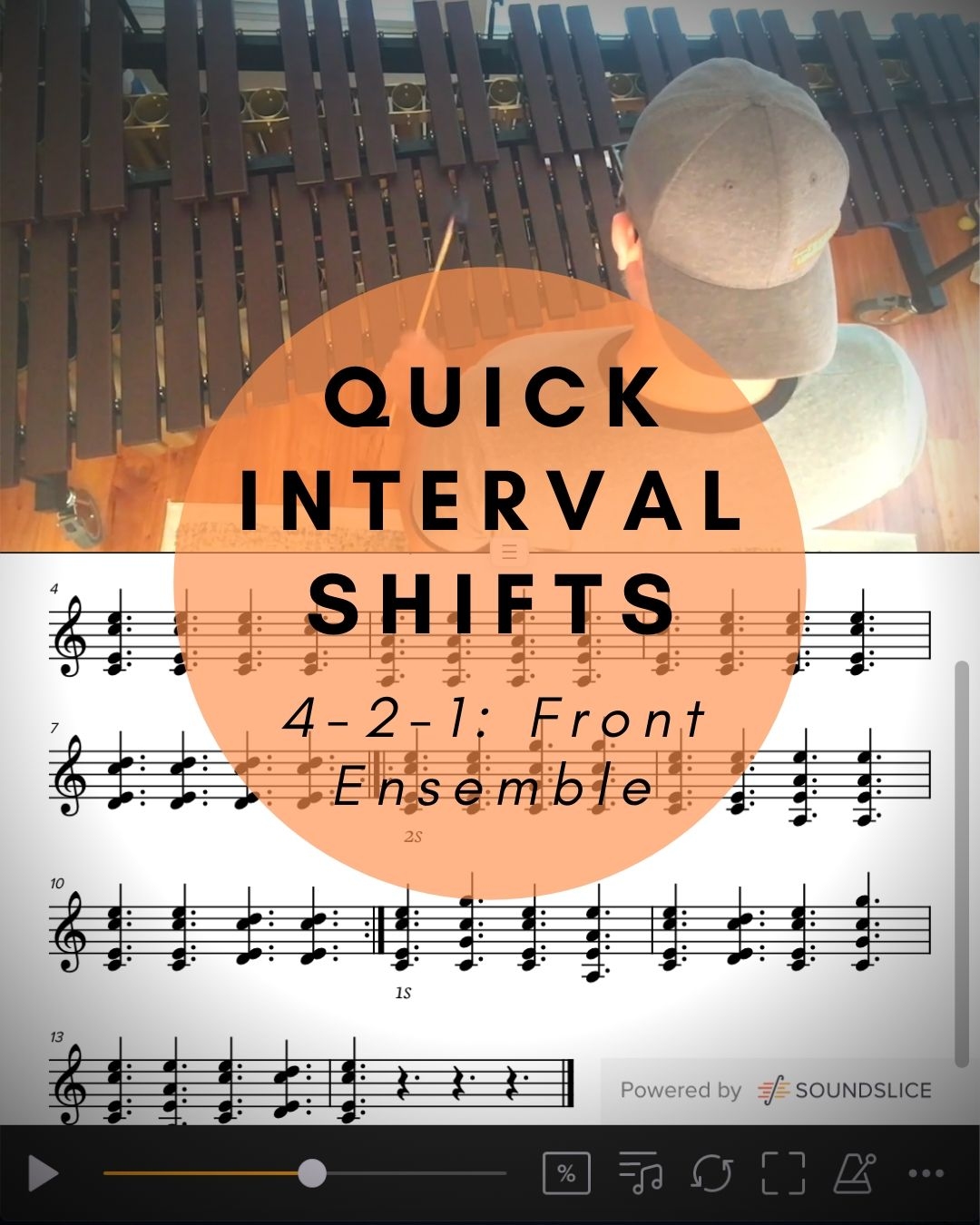 Quick Interval Shifts