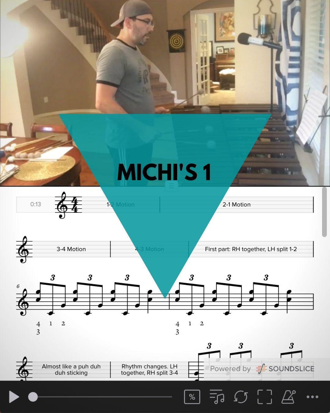 Michi's #1