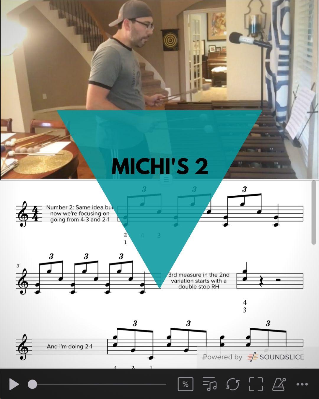 Michi's #2