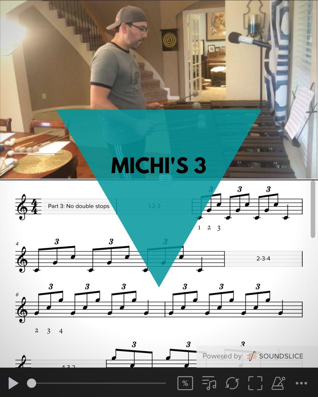 Michi's #3