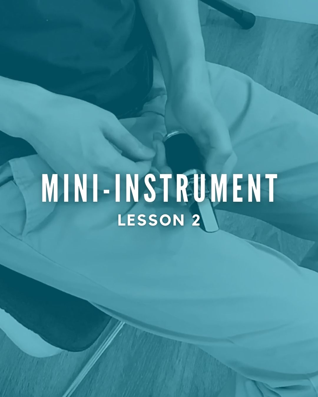 Mini-Instrument