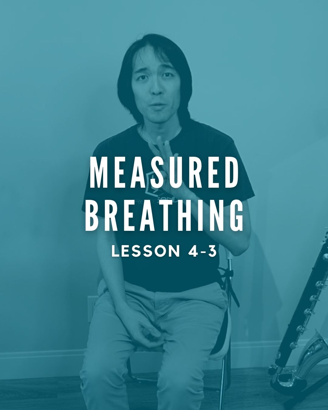 Measured Breathing