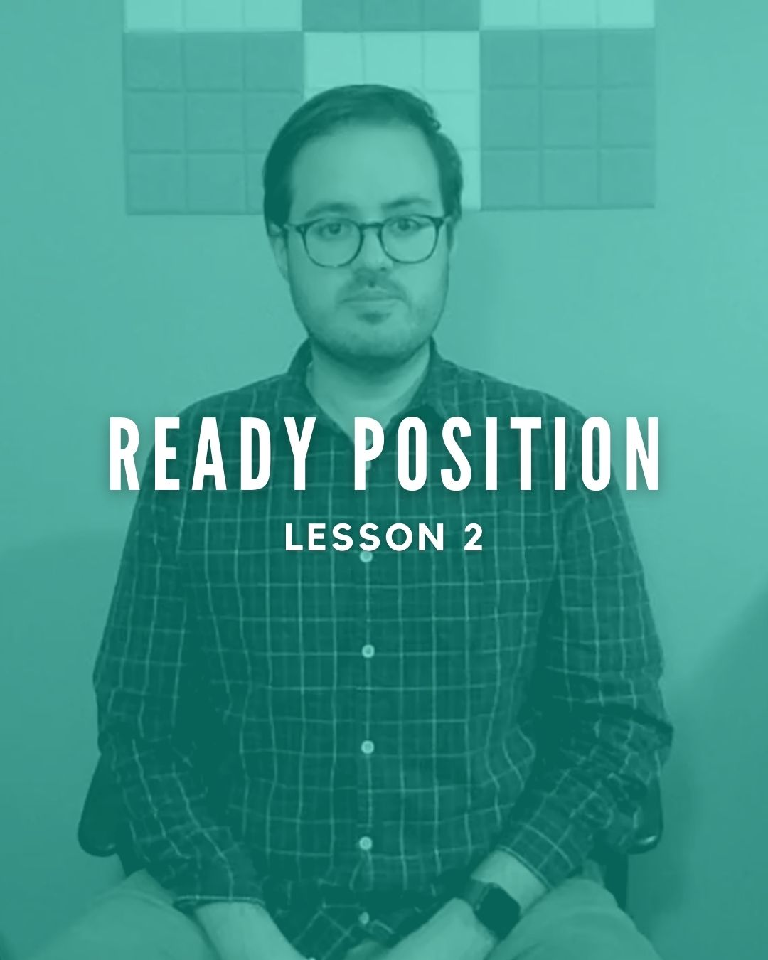 Ready Position Intro