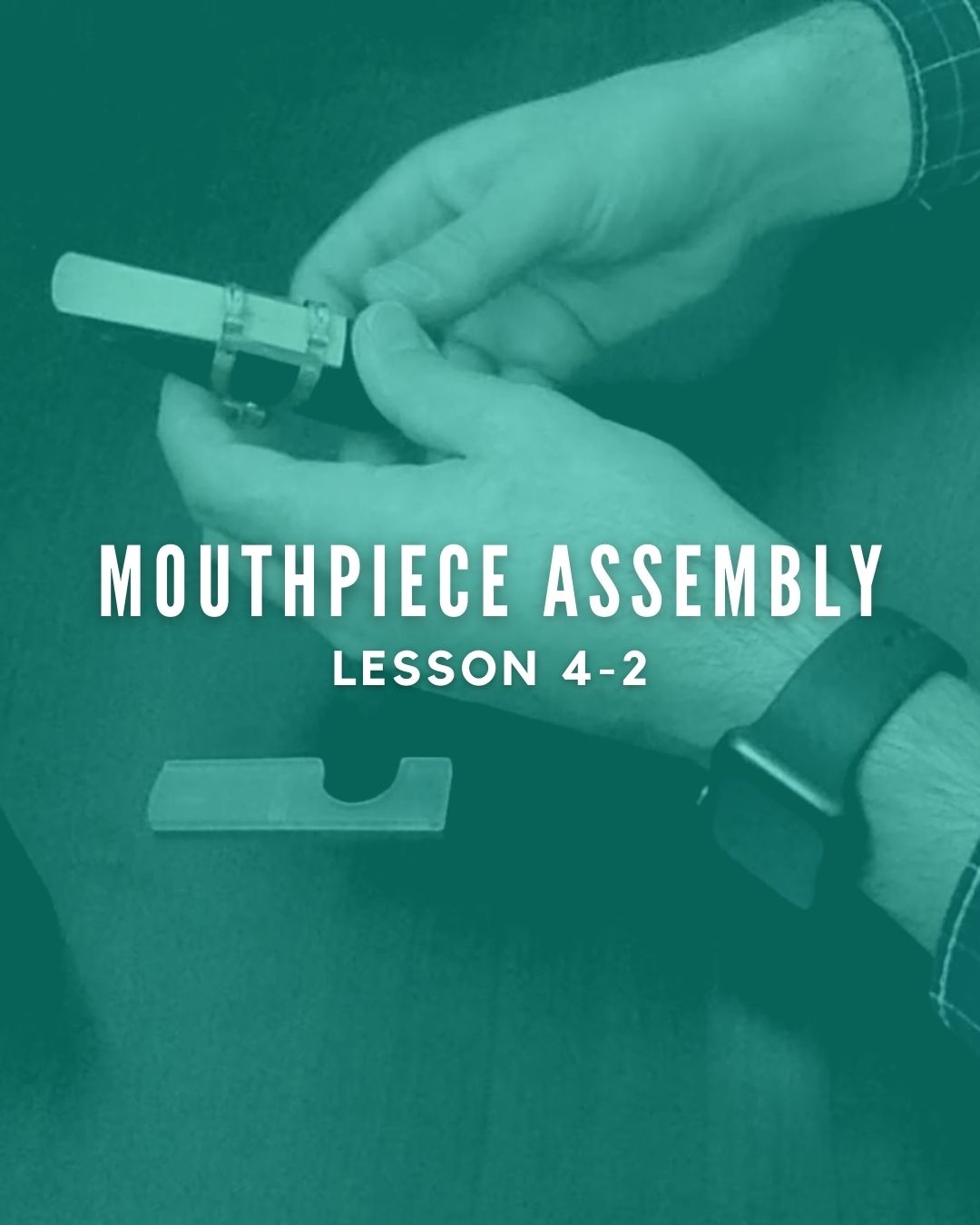 Mouthpiece Assembly