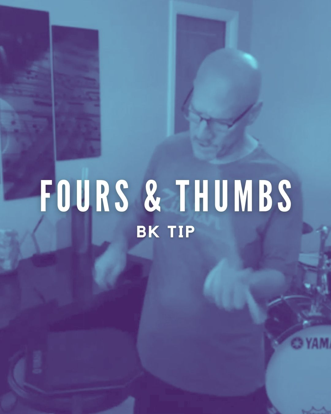 Q&A: Fours & Thumbs
