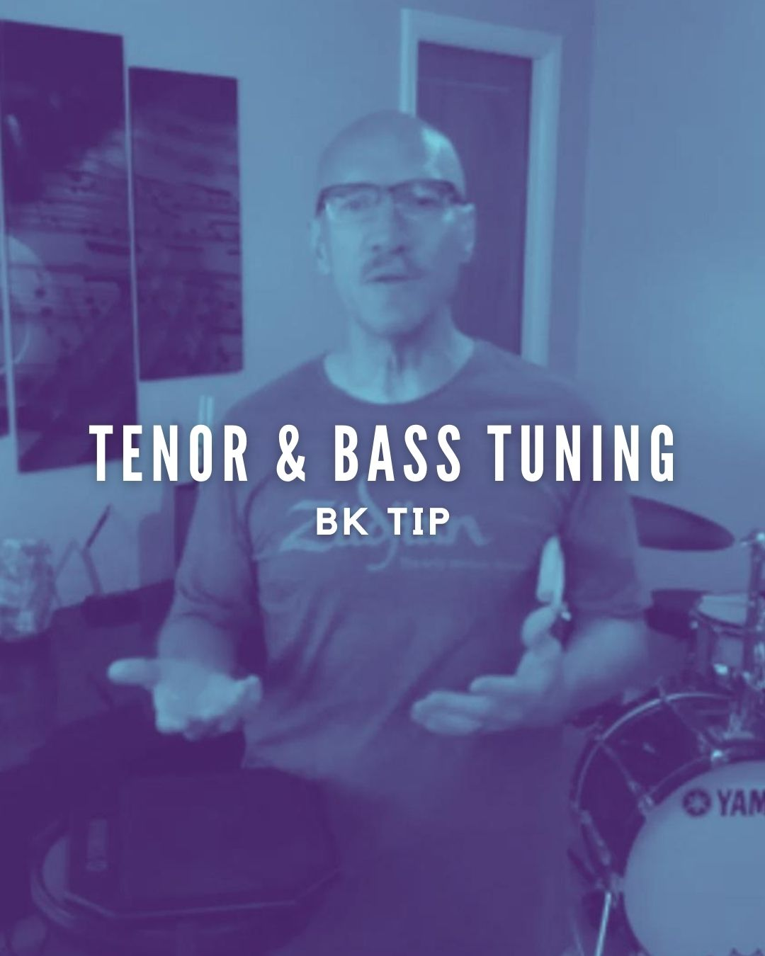 Tenor & Bass Tuning