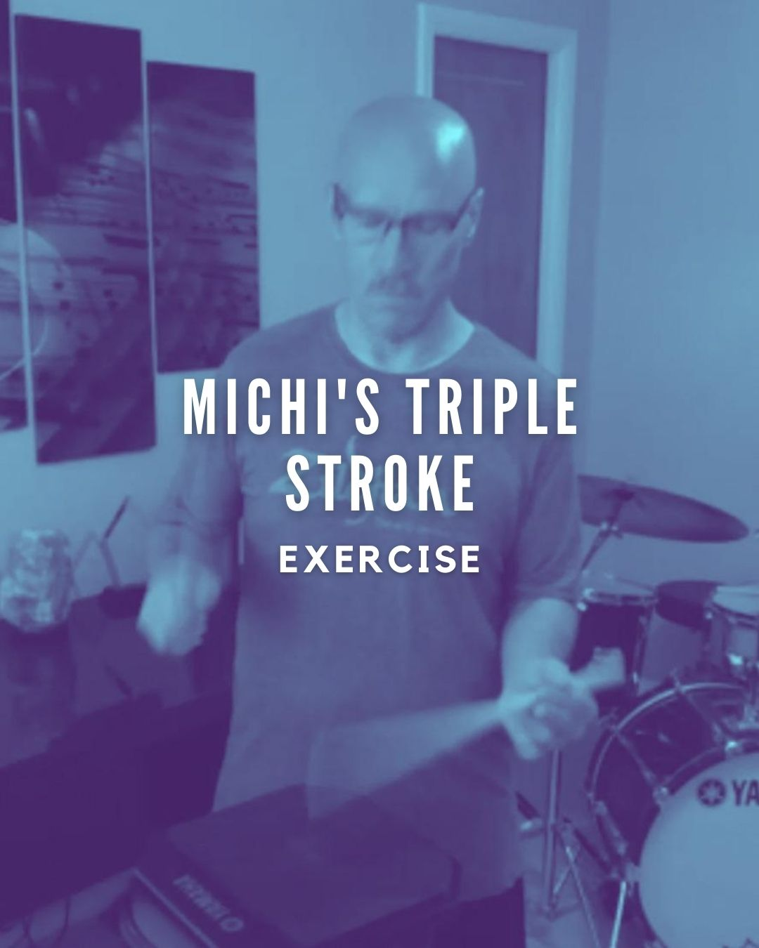 Michi's Triple Stroke