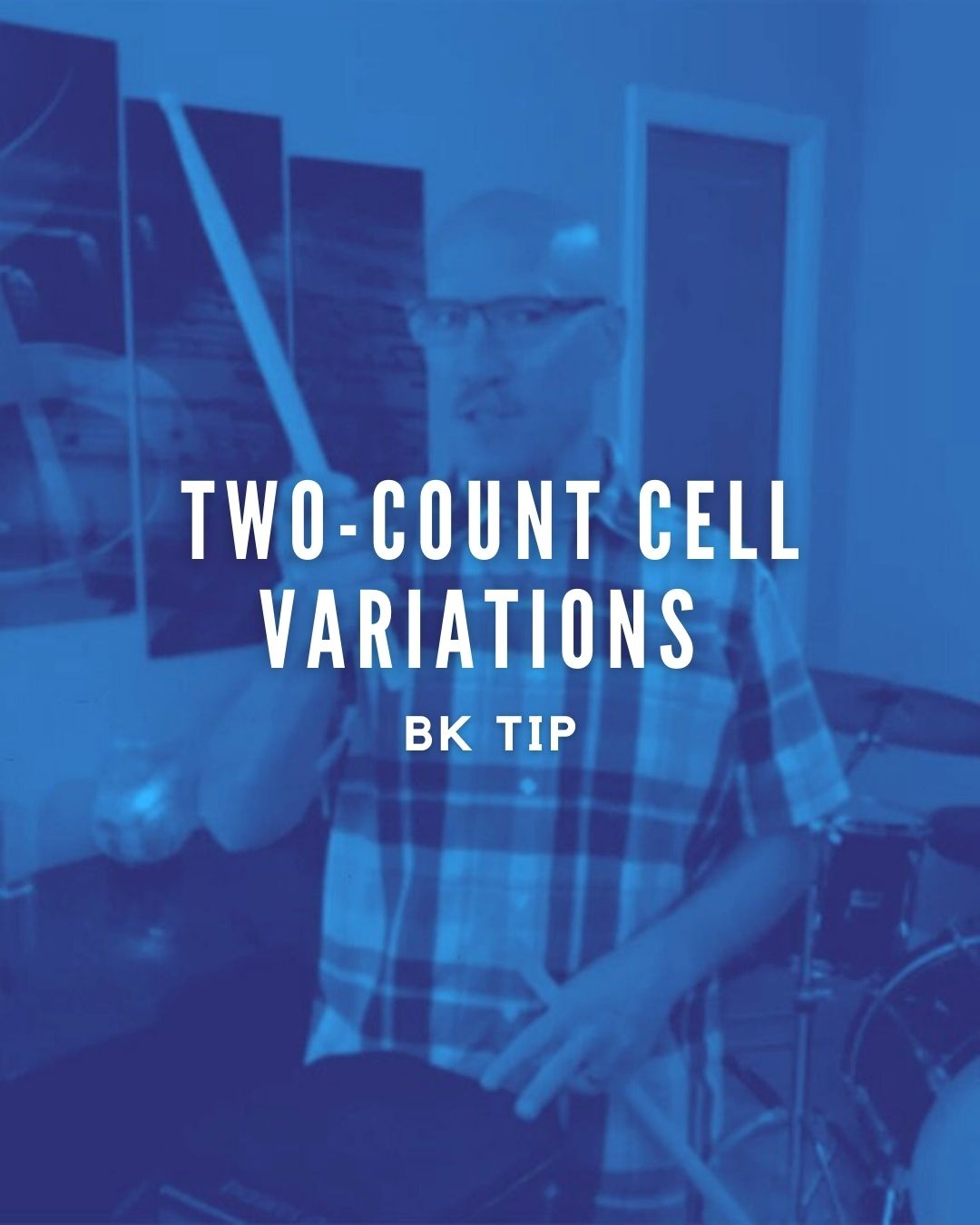 Two-Count Cell Variations