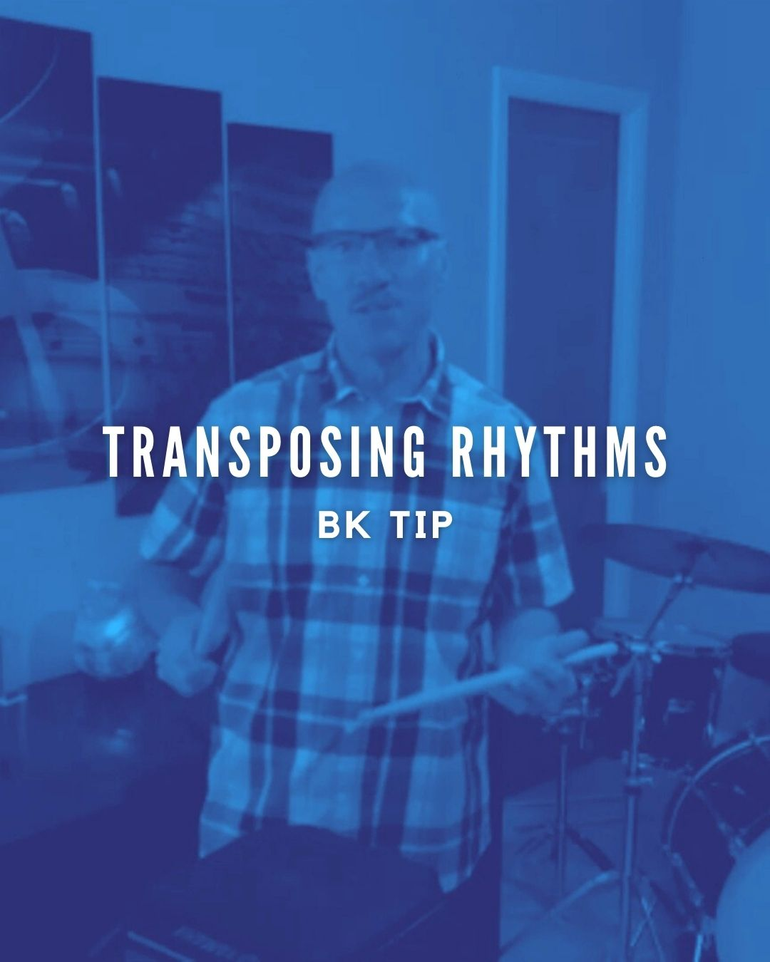 Transposing Rhythms