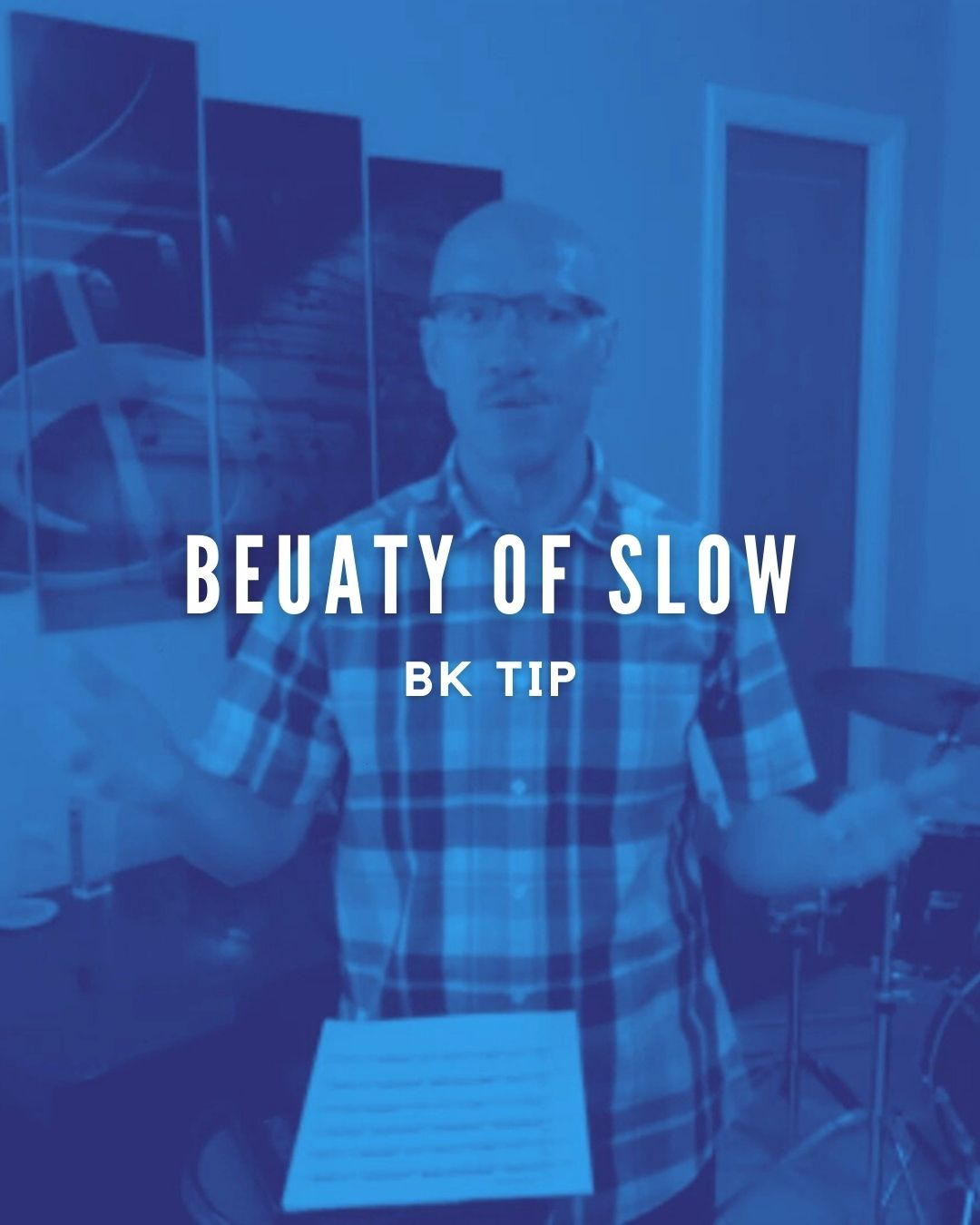 Beauty of Slow