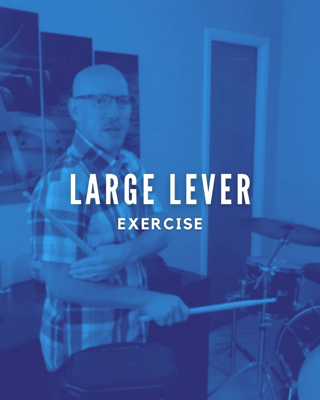 Large Lever