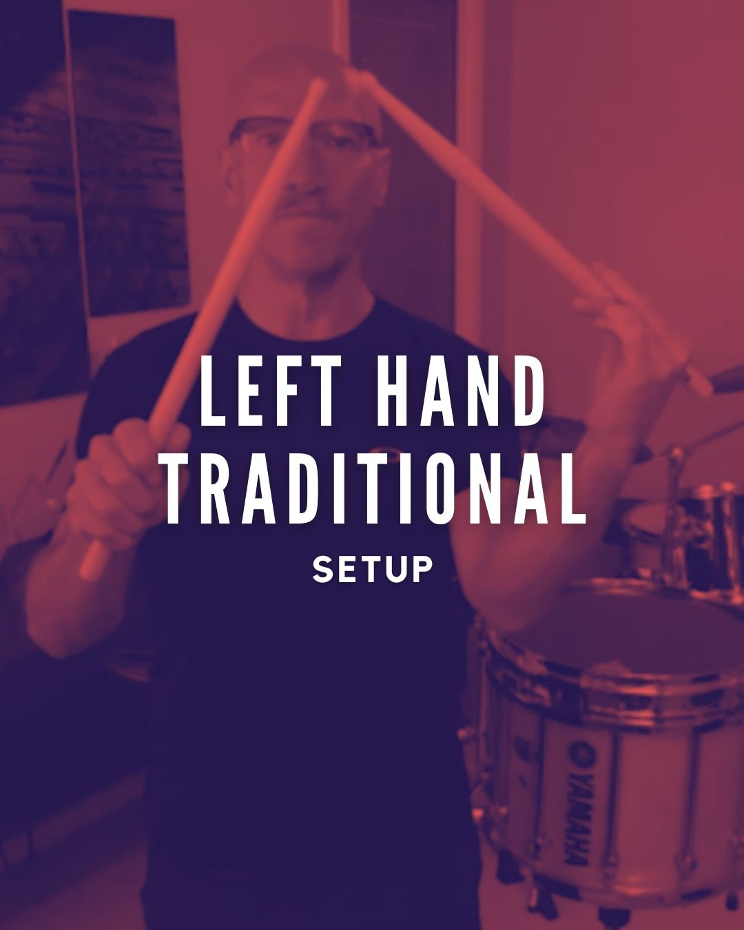 Left Hand Traditional