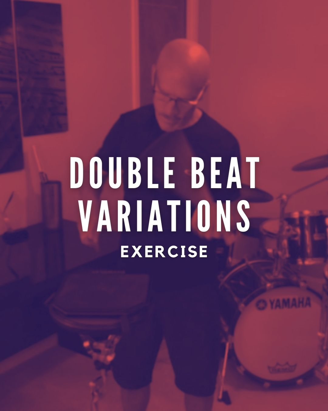 Double Beat Variations