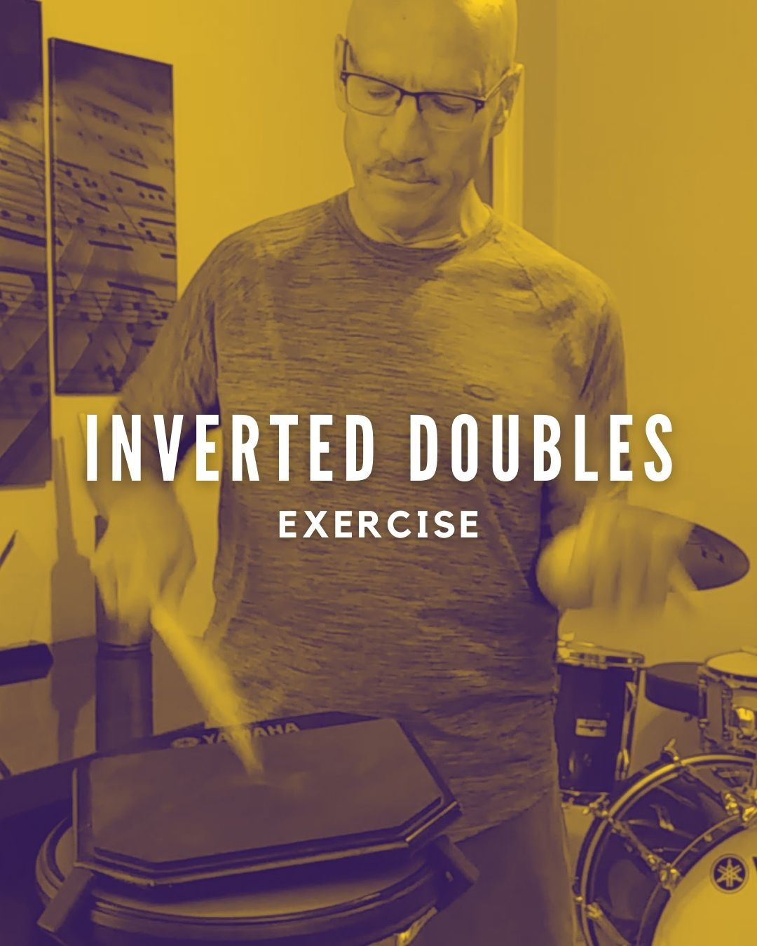 Inverted Doubles