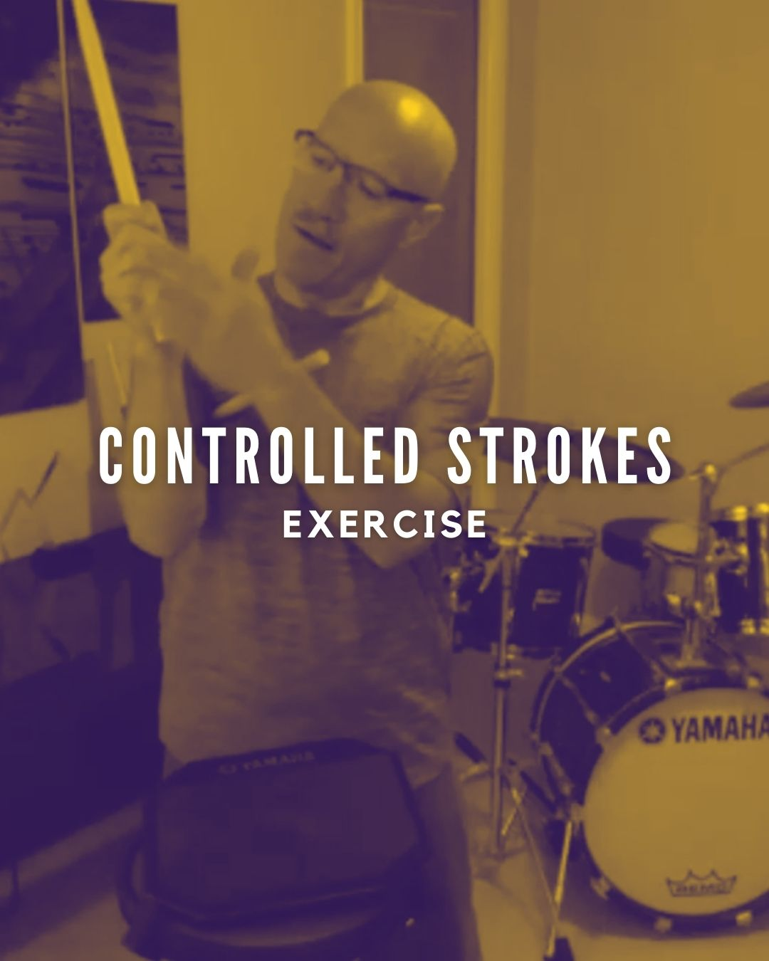 Controlled Strokes