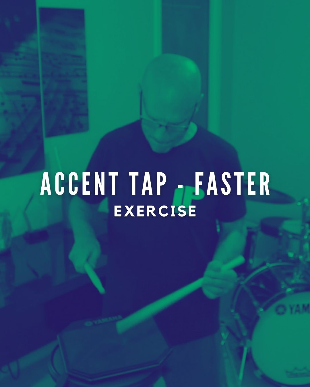 Accent Tap - Faster