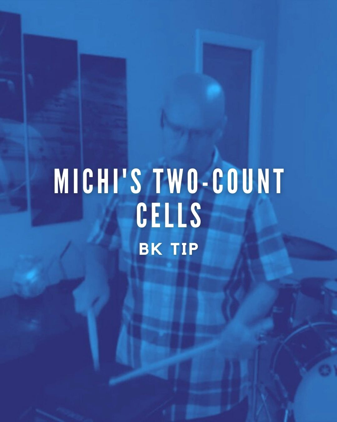 Michi's Two-count Cells