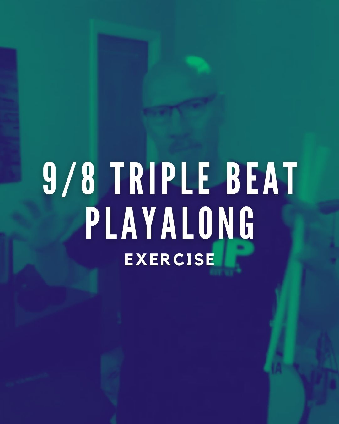 9/8 Triple Beat Playalong