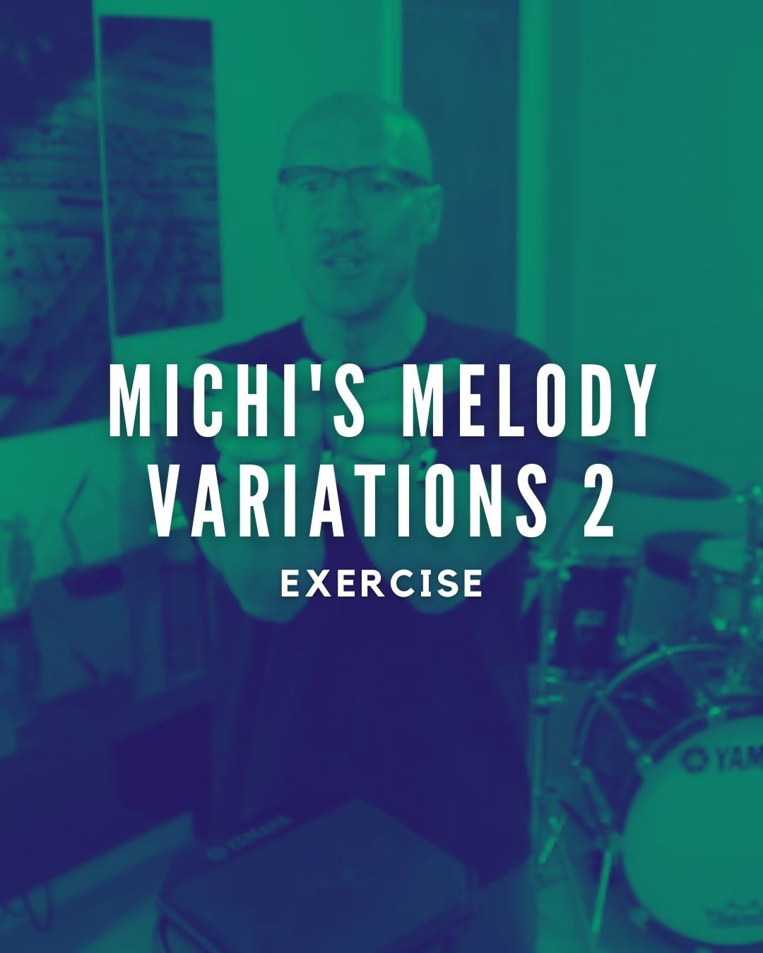 Michi's Melody Variations 2