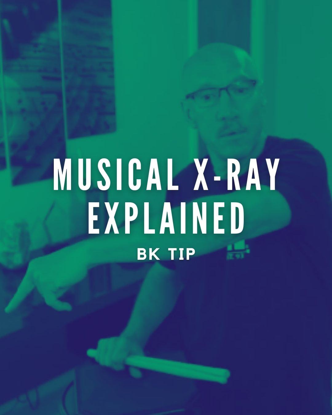 Musical X-Ray Explained