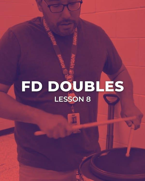 FD Doubles