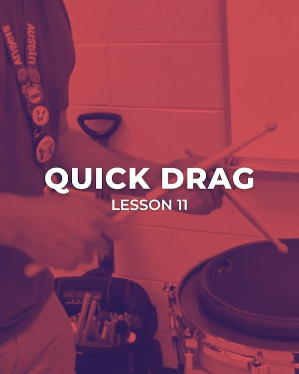 Quick Drag