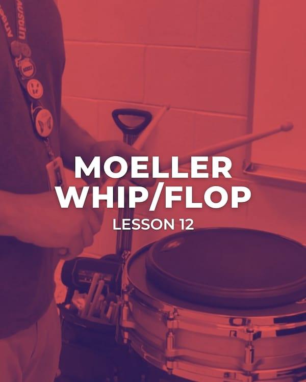 Moeller Whip/Flop