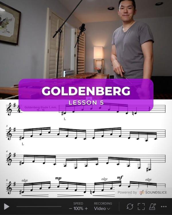 Goldenberg