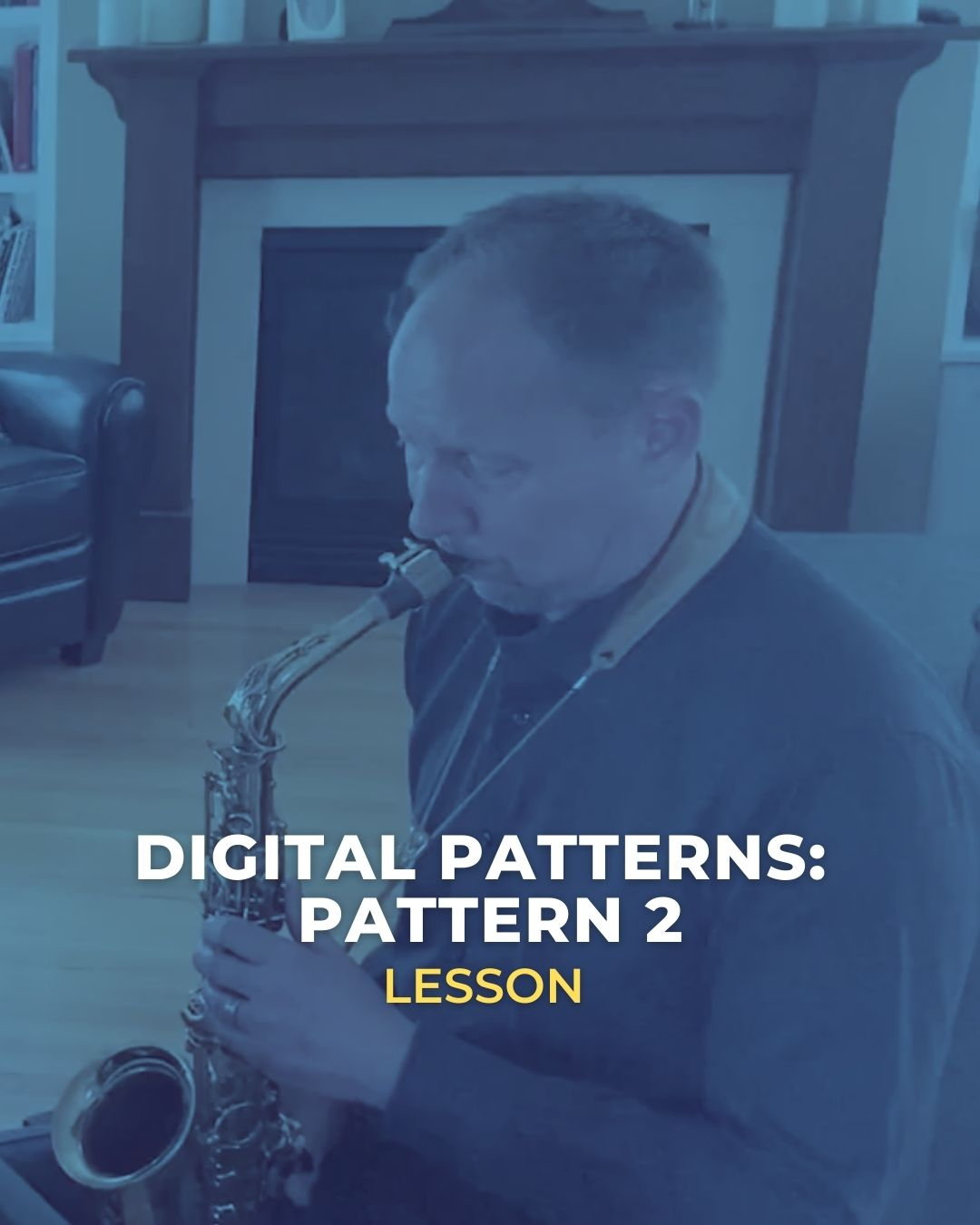 Digital Pattern 2