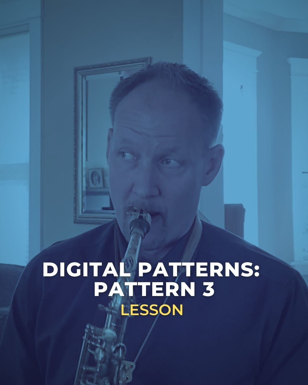 Digital Pattern 3
