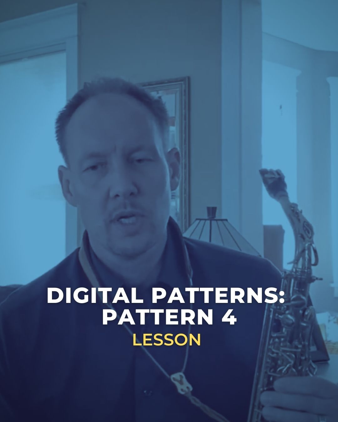 Digital Pattern 4