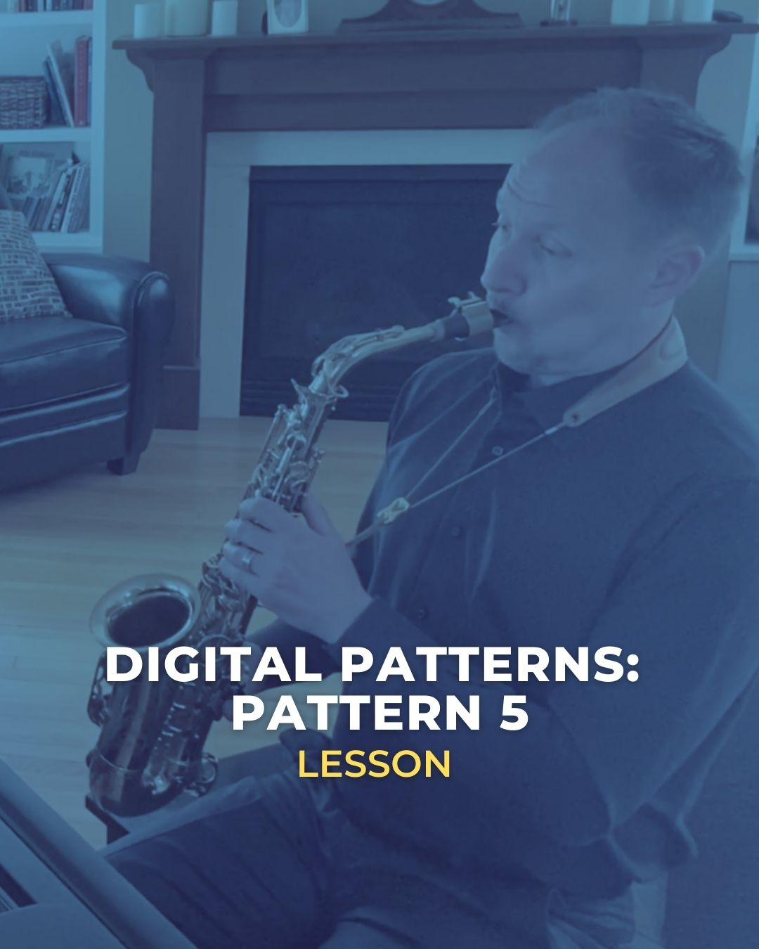 Digital Pattern 5