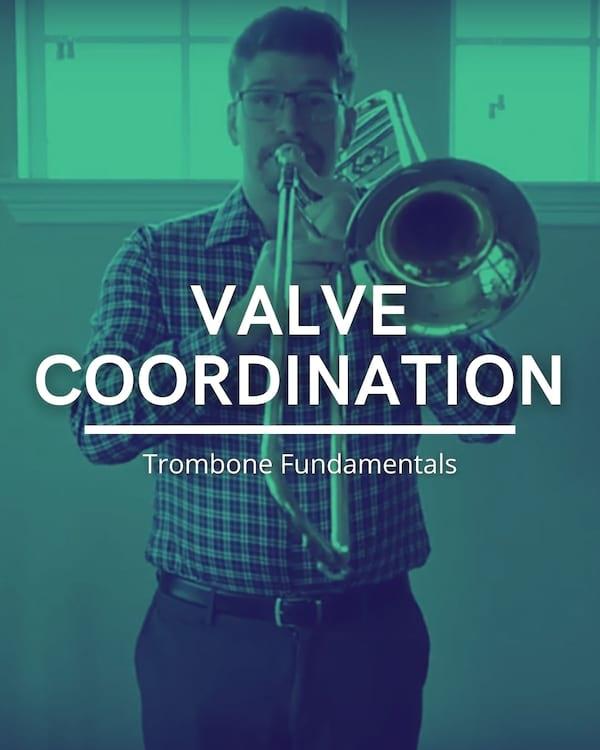 Valve Coordination
