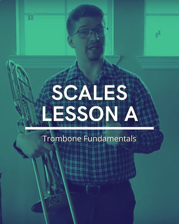 Scales Lesson A