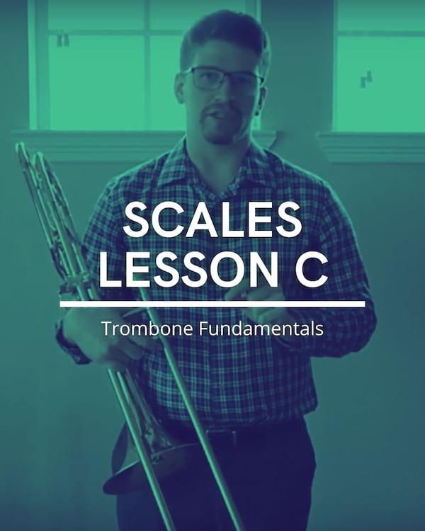 Sales Lesson C