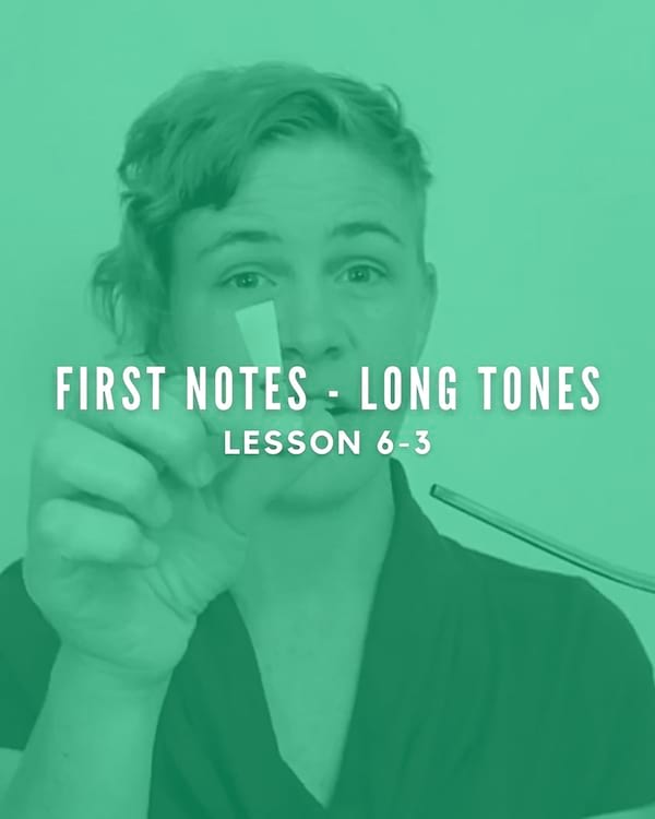 Starter Series: Bassoon