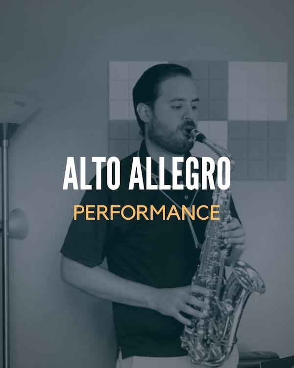 Alto Allegro