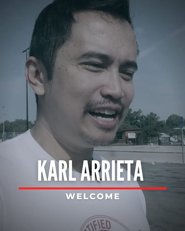 My Name Is Karl