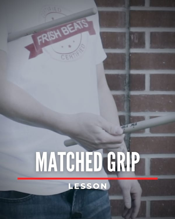 Matched Grip