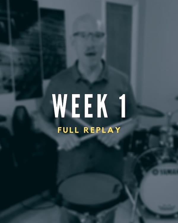 Fall 2020 - Week 1