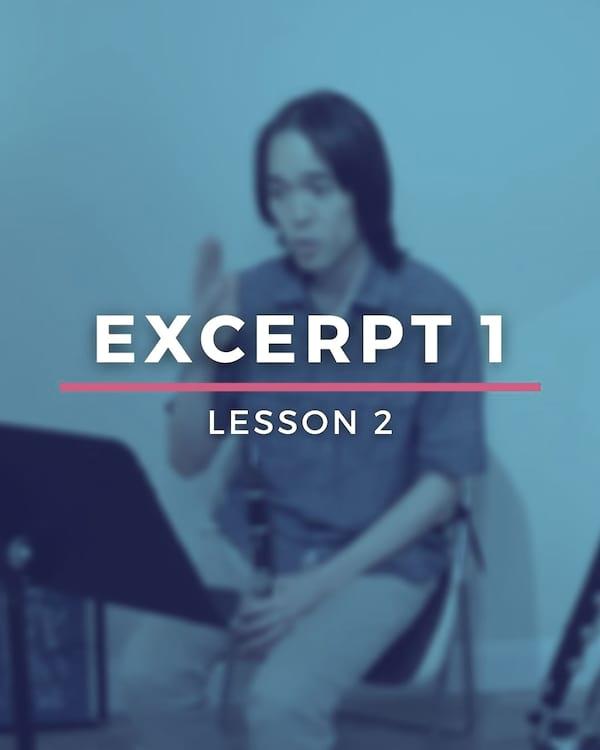 Excerpt 1 - Part 2