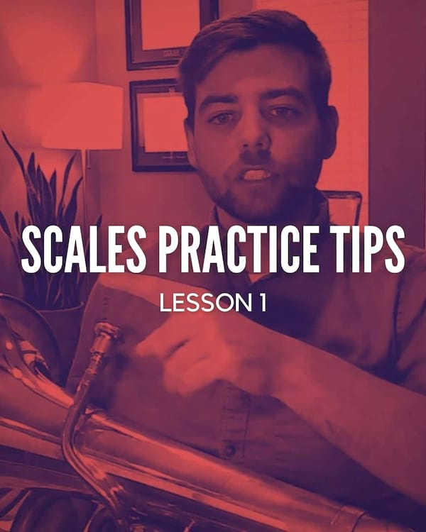 Scales Practice Tips
