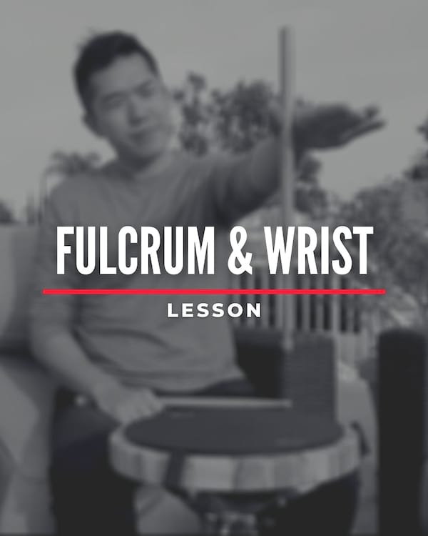 Fulcrum & Wrist