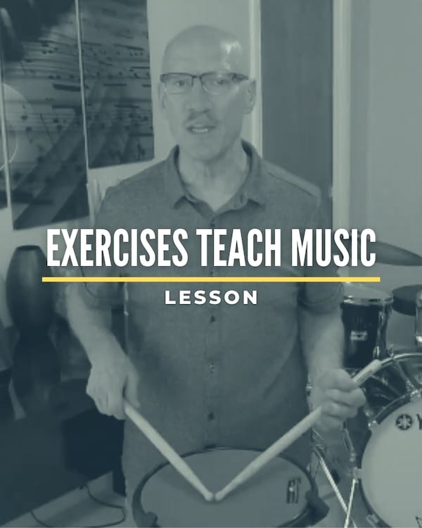 Exercises Teach Music