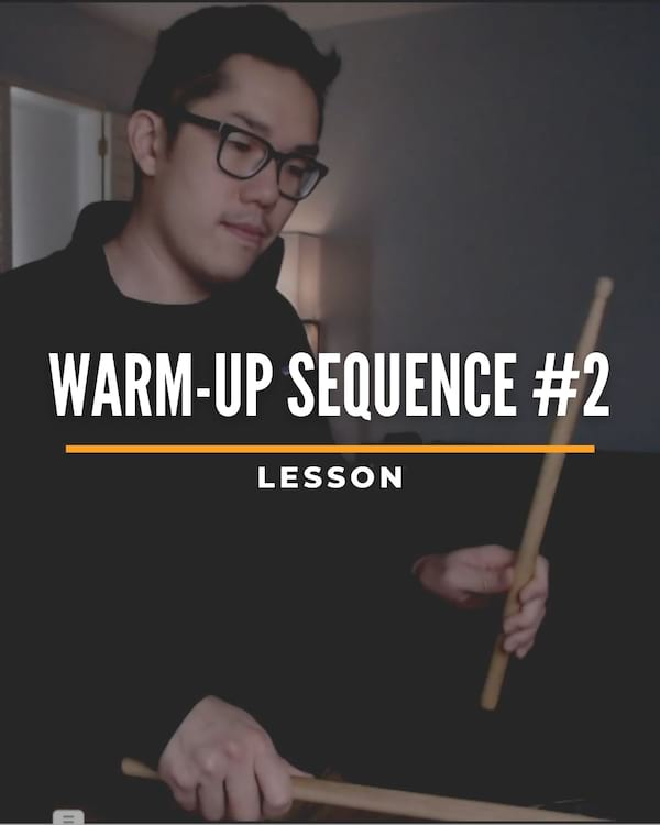 Snare Sequence #2
