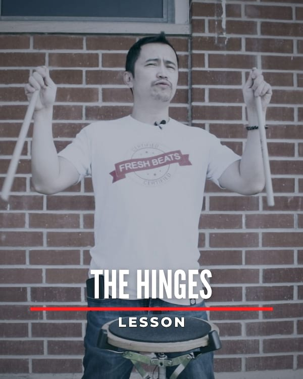 The Hinges
