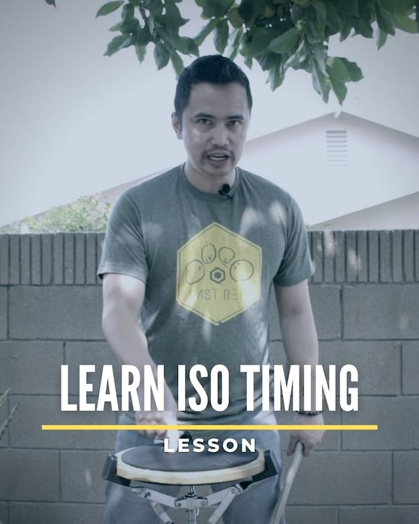 Learn Iso Timing