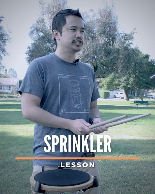 Learn Sprinkler
