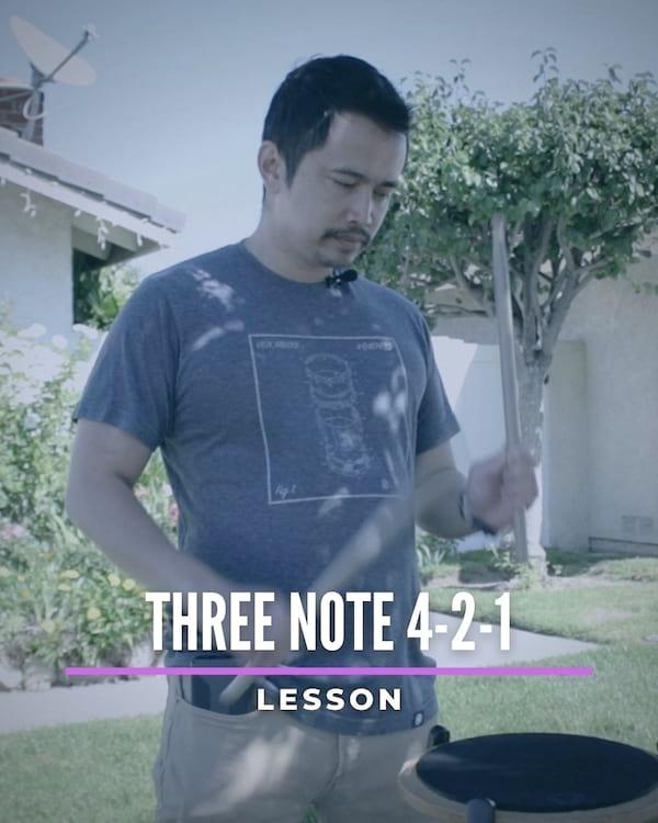 Learn 3 Note 4-2-1